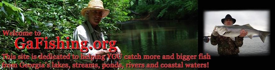 Ga Fishing